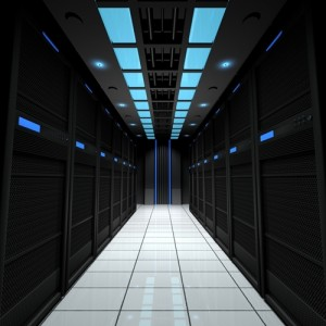 implantacion de centros de datos en quito