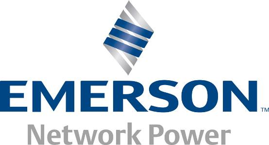 emerson network logotipo
