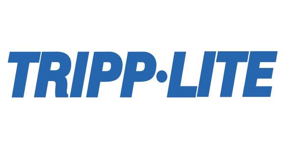 tripp-lite logotipo